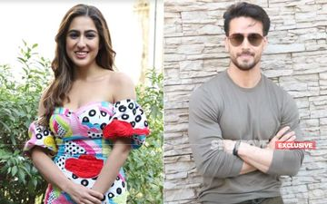 No Sara Ali Khan In Tiger Shroff Starrer Baaghi 4 - EXCLUSIVE