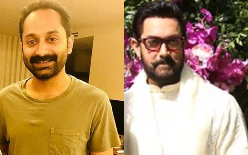 The Fahadh Faasil Interview: Malayalam Superstar Says, 'I Would Love To Work With Aamir Khan'