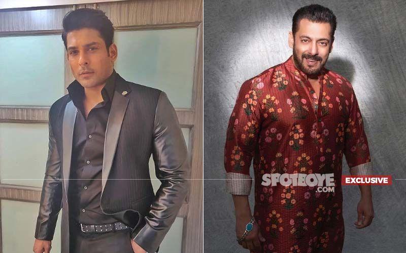 Bigg Boss 14: Sidharth Shukla Hosts Portions Of Weekend Ka Vaar In Salman Khan's Absence; Announces Elimination Too-EXCLUSIVE