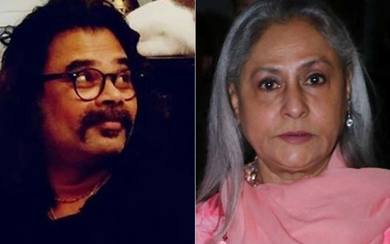 Jaya Bachchan To Star In Marathi Director Gajendra Ahire's Next?
