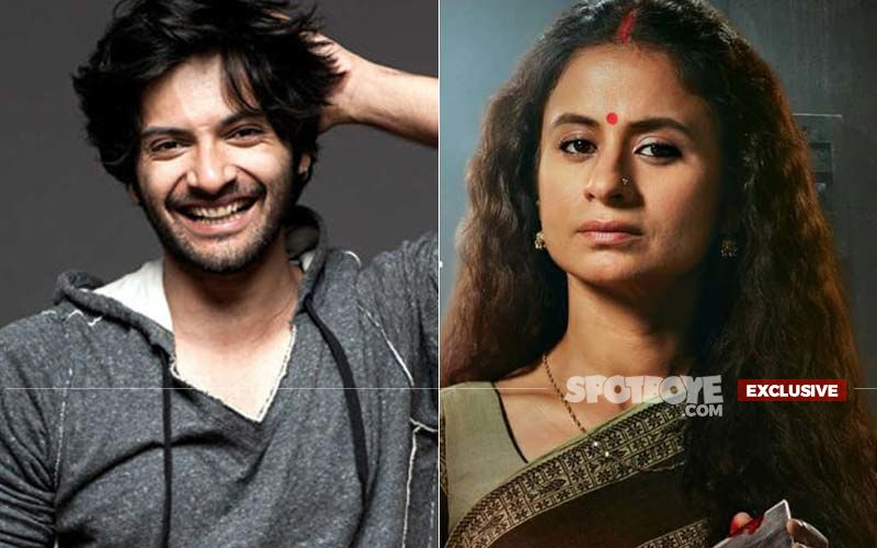 Mirzapur Actor Ali Fazal: I Would Like To Play Rasika Duggal's Character-EXCLUSIVE VIDEO