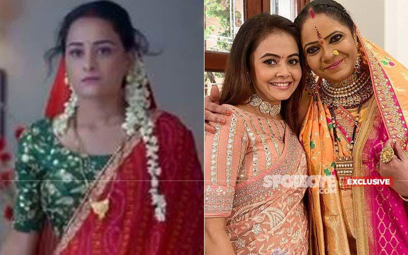 Saath Nibhana Saathiya 2: Devoleena Bhattachrjee, Rupal Patel And Sneha Jain Starrer Is A Remake Of A Marathi Show?-EXCLUSIVE