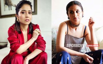 Mirzapur 2: Shweta Tripathi And Rasika Dugal Share Their Behind The Scenes Experience From The Sets And More-EXCLUSIVE VIDEO