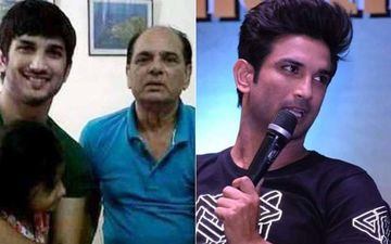 After Sushant Singh Rajput's Father Says He Alerted Mumbai Police About SSR Being In Danger; Whatsapp Complaint Made By Sushant's Brother-In-Law Surfaces