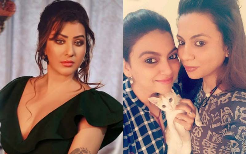 After Shilpa Shinde Lashed Out At Gangs OF Filmistan Producers, Preeti And Neeti Simoes Say 'We Are Trying To Resolve This Misunderstanding Amicably'
