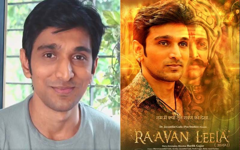 Pratik Gandhi On Ravan Leela's Title Change: 'There Is Nothing In The Film That Can Hurt Any Sentiments'