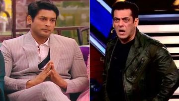 Bigg Boss 13: Salman Khan Forced To Stop As The Creative Team Interrupts As He Lashes Out At Sidharth Shukla