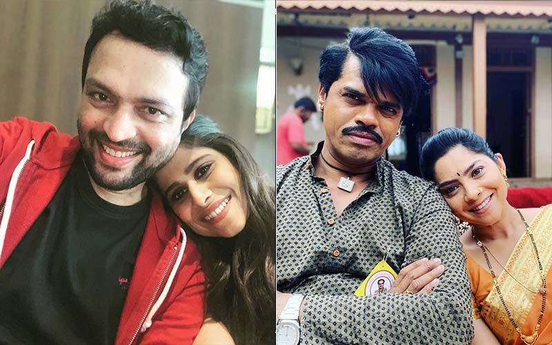 'Dhurala': Who Makes A Better Couple? Sai Tamhankar-Ankush Chaudhary or Sonalee Kulkarni -Siddharth Jadhav? Check Out Who Is Trending!