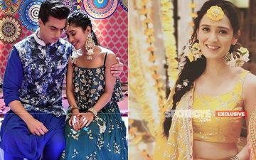Yeh Rishta Kya Kehlata Hai Spoiler Alert: Vedika To Save Naira's Life But On A Heavy Condition That Won't Let Kartik-Naira Reunite- EXCLUSIVE