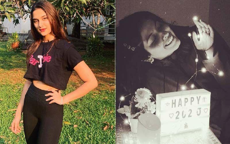 New Year 2020: Mindful New Year Vibes With Saiee Manjrekar, Prajakta Mali, Nehha Pendse, And Abhidnya Bhave