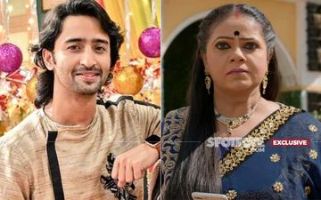 Curtain Comes Down On Yeh Rishtey Hain Pyaar Ke; Shaheer Sheikh And Rupal Patel Bid An Emotional Goodbye- EXCLUSIVE