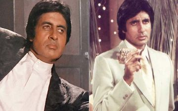 Happy Birthday Amitabh Bachchan: Megastar's 6 Iconic And Powerful Dialogues That Serve As Life lessons