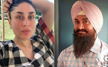 Laal Singh Chaddha: Kareena Kapoor Khan's Co-Star Aamir Khan On Heavy Painkillers After Rib Injury; Continues Shooting