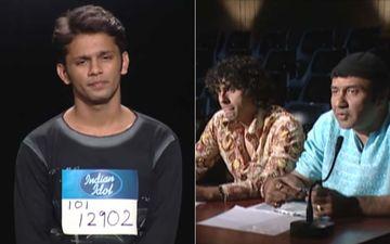 Sonu Nigam Blasts Bigg Boss 14 Contestant Rahul Vaidya; Says, 'Bat Se Batar Hue Jaa Rahe Ho'- Indian Idol Throwback Video