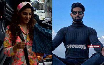 Bigg Boss 14: Nikki Tamboli's Ex-Boyfriend Shahnawaz Alam Whose Boxer She Was Seen Ironing To Enter The House Soon? - EXCLUSIVE