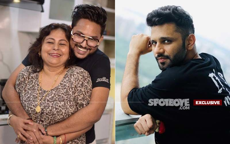 Bigg Boss 14's Jaan Kumar Sanu's Mother BLASTS Rahul Vaidya For The Nepotism Comment: 'My Other Two Sons Can Sing Better Than Rahul'- EXCLUSIVE