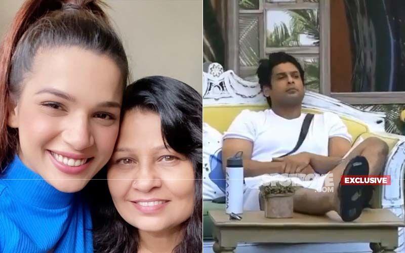 Bigg Boss 14: Naina Singh's Mother Advice To Her Daughter, 'Sidharth Shukla Ki Tarah Ek Shorts Mein Poora Season Mat Nikal Dena'- EXCLUSIVE