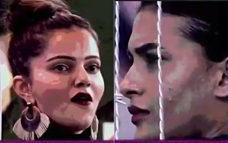 Bigg Boss 14 Promo: Rubina Dilaik Taunts Pavitra Punia, 'We Are Responsible For Our Own Character'