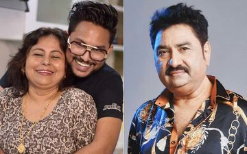 SHOCKING: Kumar Sanu Blames Ex-Wife Rita For Jaan's Upbringing Over Marathi Language Controversy In Bigg Boss 14