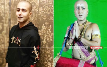 Tenali Rama Aka Krishna Bharadwaj Gets Candid On Show Going Off Air, 'I Am Excited To See Full Grown Hair On My Head'-Exclusive