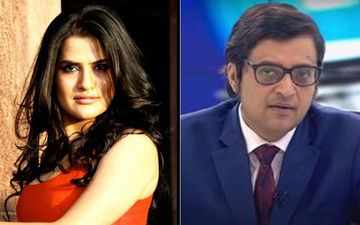 Sona Mohapatra Hits Out At Those Justifying Arnab Goswami Being Denied Bail: 'You're No Different From Fascists; 2 Wrongs Don't Make A Right'