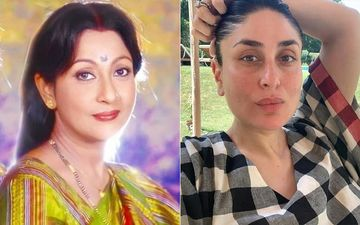 Mala Sinha Birth Anniversary: When The Veteran Actress Said, 'I Never Attended Parties Or Went On Holidays Like Kareena Kapoor Khan'
