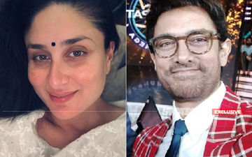 Aamir Khan And Kareena Kapoor Khan's Laal Singh Chaddha To Incorporate Coronavirus Pandemic?-EXCLUSIVE