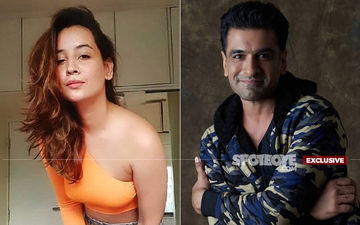 Bigg Boss 14: Eijaz Khan's Good Friend Sakshi Jhala On His Relationship With Pavitra Punia, 'He Is Not Someone Who Plays A Woman'- EXCLUSIVE