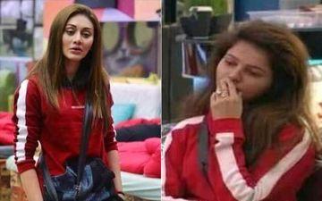 Bigg Boss 14: After Asim Riaz And Rahul Vaidya's Fan War, Rubina Dilaik And Shefali Jariwala Followers Come To Blows As Rubina Copies The Kaanta Laga Girl's Outfit