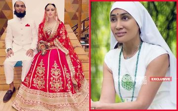 Sana Khan Compared To Sofia Hayat By Trollers; Latter Says, 'Spirituality Is Not Just About How You Dress Up'- EXCLUSIVE