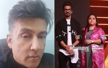 'Your Talent Should Be Your Drug,' Shekhar Suman Speaks Out On Bharti Singh And Haarsh Limbachiyaa's Arrest In Drug Probe - EXCLUSIVE