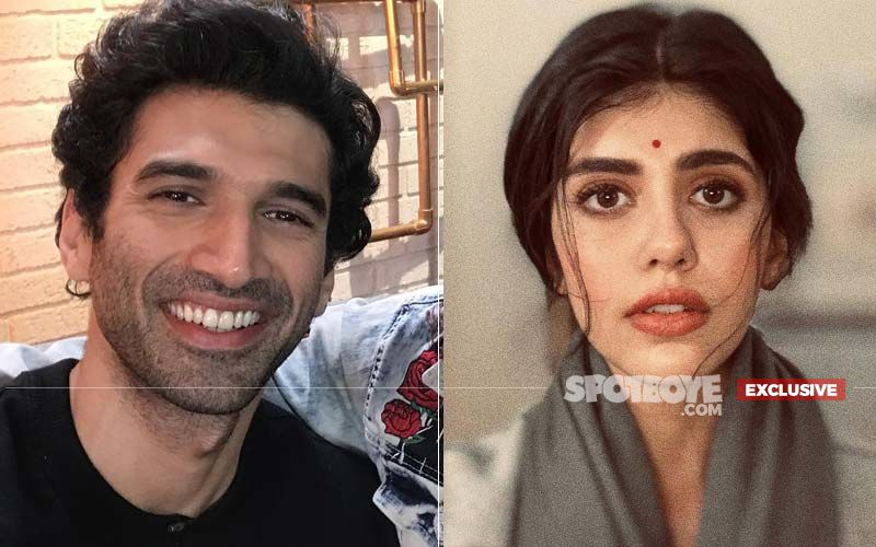 'Sanjana Sanghi Is The Right Choice For Om,' Says Ahmed Khan As Sushant Singh Rajput's Dil Bechara Co-Star Joins Aditya Roy Kapur's Next - EXCLUSIVE