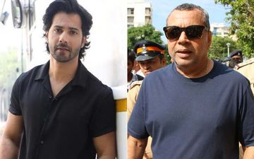 Varun Dhawan Was To Play Harshad Mehta In Paresh Rawal's Production Film On The 1990s Superstar-Scamster
