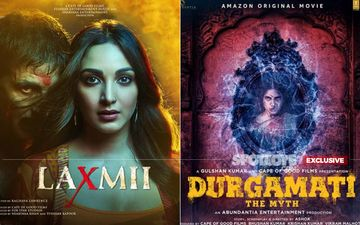 After Controversy Over Laxmii And Durgamati Titles, No More Names From Religious Books For Characters - EXCLUSIVE