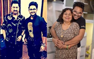 Kumar Sanu Says His Son Jaan Should Change His Name To 'Jaan Rita Bhattacharya'; 'Heard Him Say That His Mother Is His Mom And Dad Both'