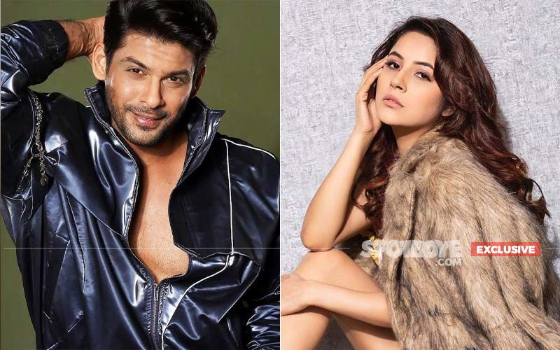 Sidharth Shukla EXCLUSIVE Interview: BB 13 Winner REVEALS What He Likes Most About Shona Shona Co-Star Shehnaaz Gill