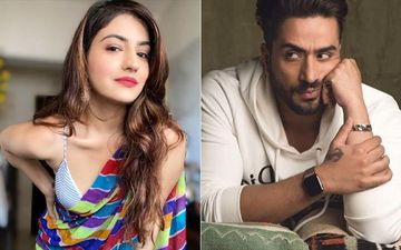 Was Subuhii Joshii In A Relationship With Bigg Boss 14's Aly Goni? Actress Says 'I'd Leave It To Aly Whether He Wants To Call Me His Ex Or Best Friend'