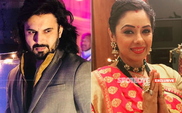 Ajay Chaudhary Slams Rupali Gangully's' Anupamaa: 'I Know It Is Getting Highest TRP But It's Very Sad'- EXCLUSIVE