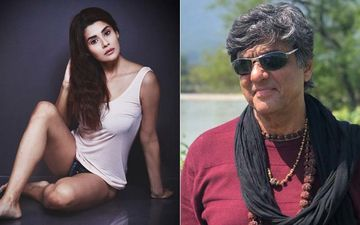 Shamin Mannan On Mukesh Khanna's MeToo Movement Comment: 'It Is The Most Regressive Thing I Have Ever Heard'