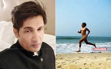 Milind Soman's Nudity Controversy Won't Vanish Easily; Shekhar Suman Says, 'There Are Better Places To Streak, Like Your Bathroom'- EXCLUSIVE