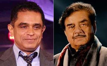 Firoz Nadiadwala's Wife Arrest In Drug Controversy: Shatrughan Sinha Says, 'They Have Been Framed'