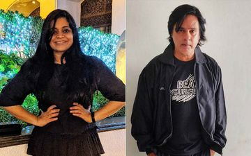 Rahul Roy Suffers A Cerebrovascular Stroke: 'His Condition Is Getting Better,' Says Producer Nivedita Basu