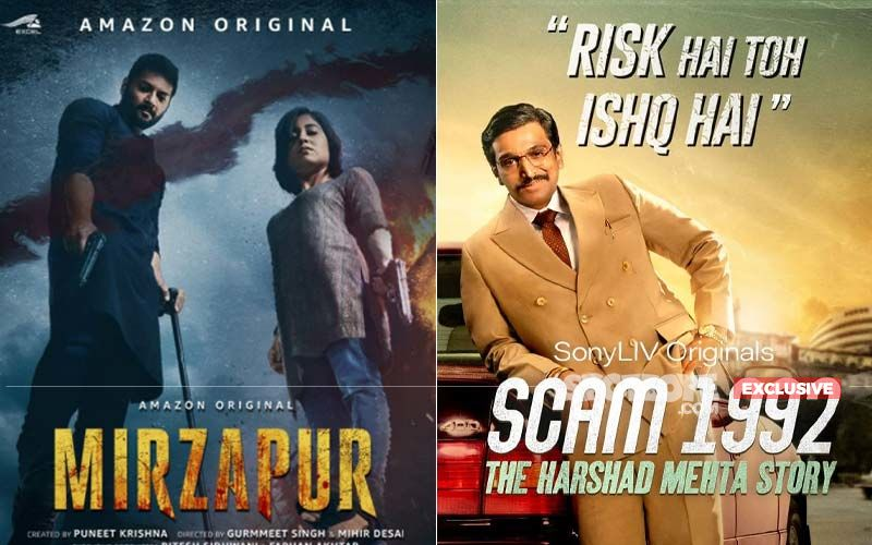 OTT Trends 2020: Netflix, Amazon Prime Video To Filter Content After Films Were Sidelined And Web Series Like Scam 1992, Mirzapur 2 Took The Lead - EXCLUSIVE