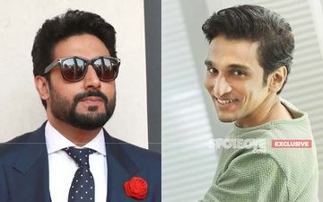 The Big Bull: Release Date Of Abhishek Bachchan Starrer Pushed To Next Year After The Massive Success Of Hansal Mehta's Scam 1992? - EXCLUSIVE