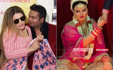 Bigg Boss 14, Rakhi Sawant's Husband's EMOTIONAL INTERVIEW: 'She Did The Act With Deepak Kalal Because Of A Major Financial Crunch'- EXCLUSIVE