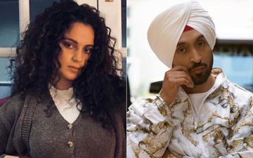 TRENDING NOW: Diljit Dosanjh-Kangana Ranaut Faceoff - Twitterati Wants A Crash Course In Punjabi To Get 'Complete Feel' Of Singer's Stinging Tweets
