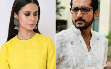 Parambrata Chatterjee To Star In Bollywood Film Lord Curzon Ki Haveli