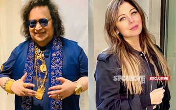 Bappi Lahiri On Kanika Kapoor's Coronavirus Infection: 'She Has Been Irresponsible. I Pray To Lord Ganesha For Her Recovery'- EXCLUSIVE