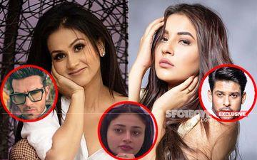 Mujhse Shaadi Karoge Winner Aanchal Khurana: 'Shehnaaz Gill Khud Shukla Ke Chakkar Mein Thi And Was Adamant On Pairing Ankita With Paras'- EXCLUSIVE
