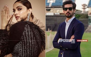 Deepika Padukone To Romance 83 Actor Dhairya Karwa In Shakun Batra's Next- EXCLUSIVE